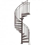 Лестница в Тюмени