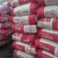 Цемент в Тюмени
