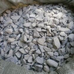 Щебень в мешках по 50 кг фракция 5-20